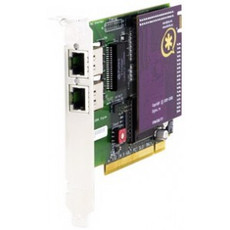 Digium TE207P Daul T1/E1 PCI Card