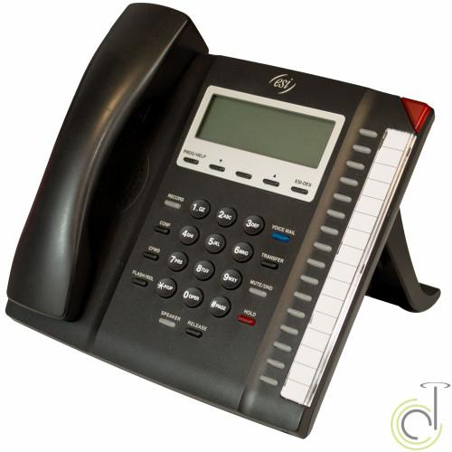 Product - ESI 40 SBP Digital Phone