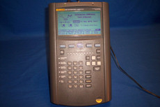 Fluke 686 Enterprise Lanmeter 10/100 Ethernet Token Ring