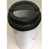 This Could Be Wine Travel Mug w/ Drop of Wine Dripping from under the Lid