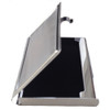 Custom Personalized Stainless Steel Business Card Holder| Great Sales Gift