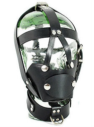 The Leather Muzzle