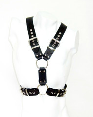 Chicago Harness Leather