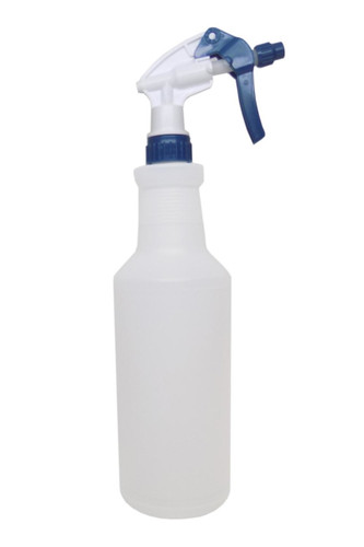 Disinfectant Sprayer Bottle - 32 oz.