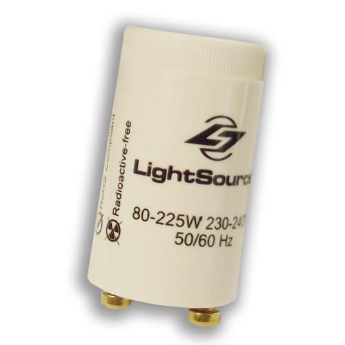 Lightsource 80W-225W Taniing Lamp Starter