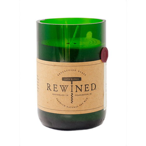 Pinot Noir Rewined Candle
