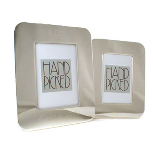 Personalized 5x7 Rounded Corner Frame