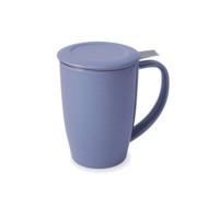 Curve Tall Tea Mug Lavender - 15 oz.