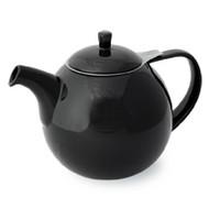 Curve Teapot 45 oz. - Black