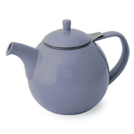Curve Teapot 45 oz. - Lavender