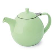Curve Teapot 45 oz. - Sage