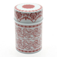 T-Can Red/White Filligree 150g
