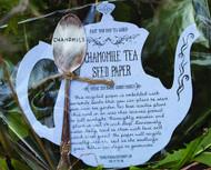 Chamomile Tea Seed Kit