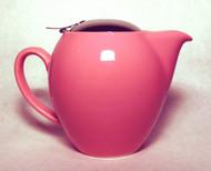 Rose Round Teapot - 22 oz.