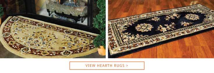fireplace hearth rugs canada - Fireplace Rugs