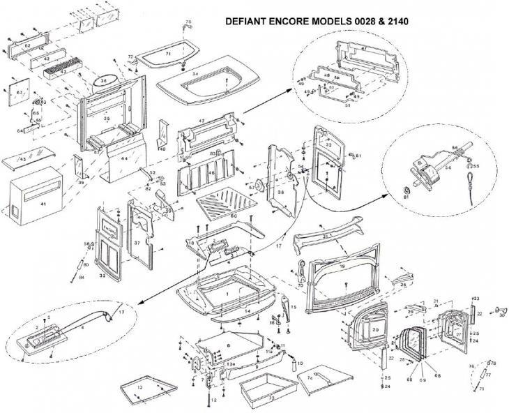 Encore Parts Diagram - Tractor Repair With Wiring Diagram