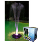 Floating Spray Fountain