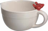 LOVE Bird Measuring Bowl