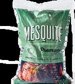Traeger BBQ Pellet - Mesquite