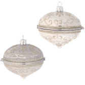 "3.5"" Kismet Box Ornament"