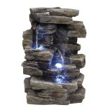 Cascading Tabletop Fountain
