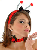 Lady Bug Costume Kit