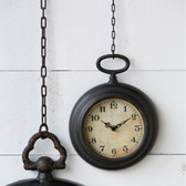 Small Pocket Clock
