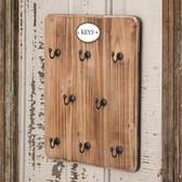 Key Hook Board