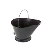 Pellet Bucket Black