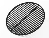 Cast Iron Dual Side Grid for Large Egg 18""