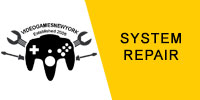 VGNY System Repair