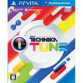DJMAX TECHNIKA TUNE [JAPAN]