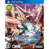 Phantasy Star Nova [JAPAN]