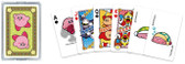 "Nintendo Japan ""Kirby Trump Green"" Playing Card Set (POKER CARDS)"