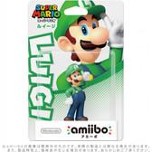Luigi - Mario Party 10 Amiibo