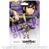 Black Pit Amiibo