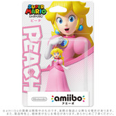 Peach Amiibo - Mario Party 10 Series