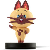 Amiibo Navirou - Moster Hunter Stories - Japan Import