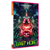 Last Hope Pink Bullets 1st PRINT[Independent Dreamcast Game]