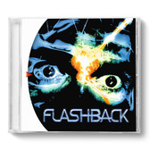 FlashBack: Quest for Identity [USA VERSION]  [Independent Dreamcast Game]
