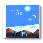 Escape 2042 [USA VERSION] [Independent Dreamcast Game]