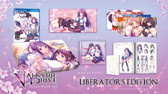 Valkyrie Drive: Bhikkhuni Liberator's Edition - US Version - PlayStation Vita