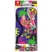 QUICK POUCH FOR NINTENDO SWITCH (SPLATOON 2 TYPE A)
