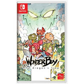 Wonder Boy The Dragon's Trap [SWITCH] [EU]