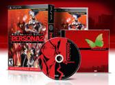 Shin Megami Tensei: Persona 2 Innocent Sin [Launch Edition]