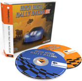 Rush Rush Rally Racing DX  [Independent Dreamcast Game]