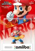 Mario Amiibo [JP]