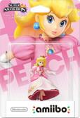 Peach Amiibo jp