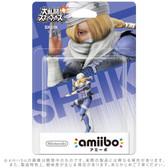 Sheik Amiibo jp