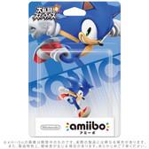 Sonic Amiibo